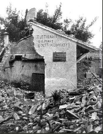 La resistenza italiana sul piave - Lettere unipa portale ...