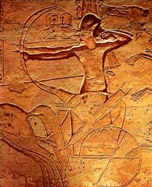 Ramses ii il piu 39 grande tra i faraoni - Lettere unipa portale ...