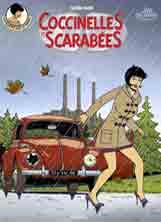 Margot 5 - Coccinelles et scarabées