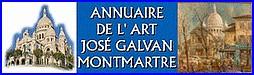 Annuaire Jose Galvan.