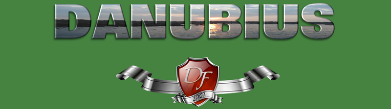 DANUBIUS FORUM @ osnovano 2007 -