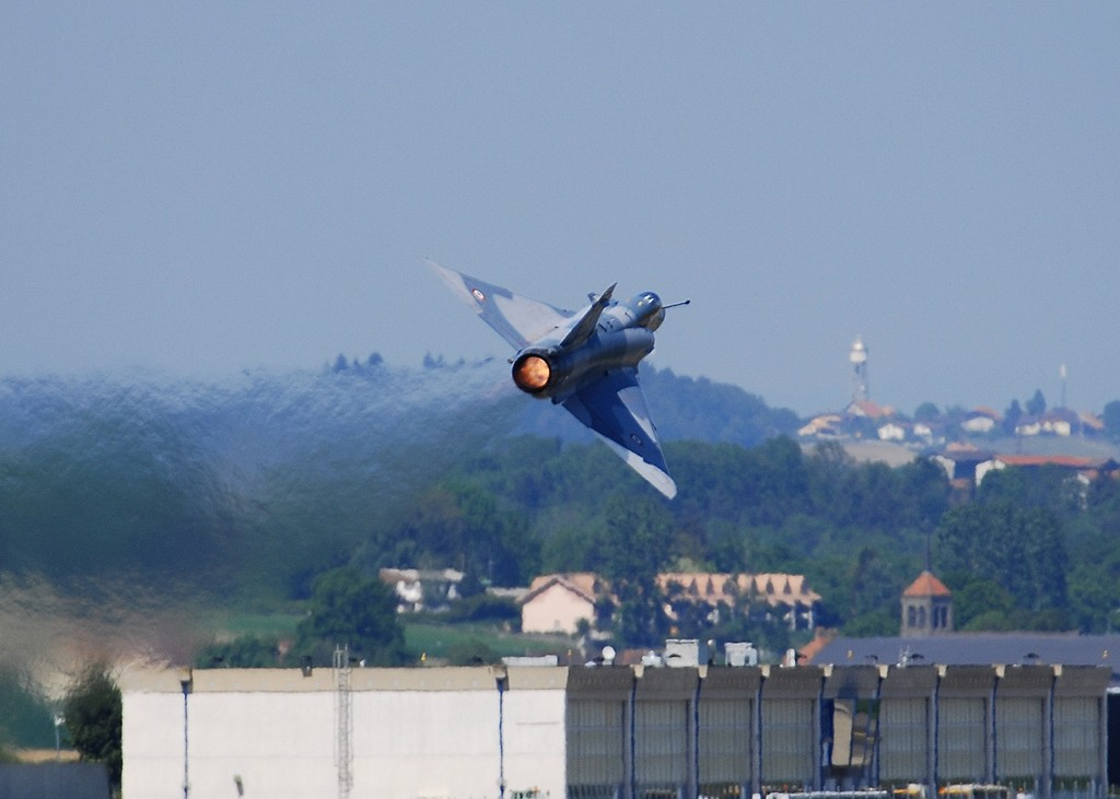 Mirage 2000 5 In Payerne From P Rvier 2010 Today 39 S