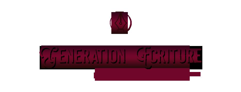 Génération Écriture - le Forum