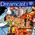 full-set DREAMCAST pal en  cdi - darius-saturn com