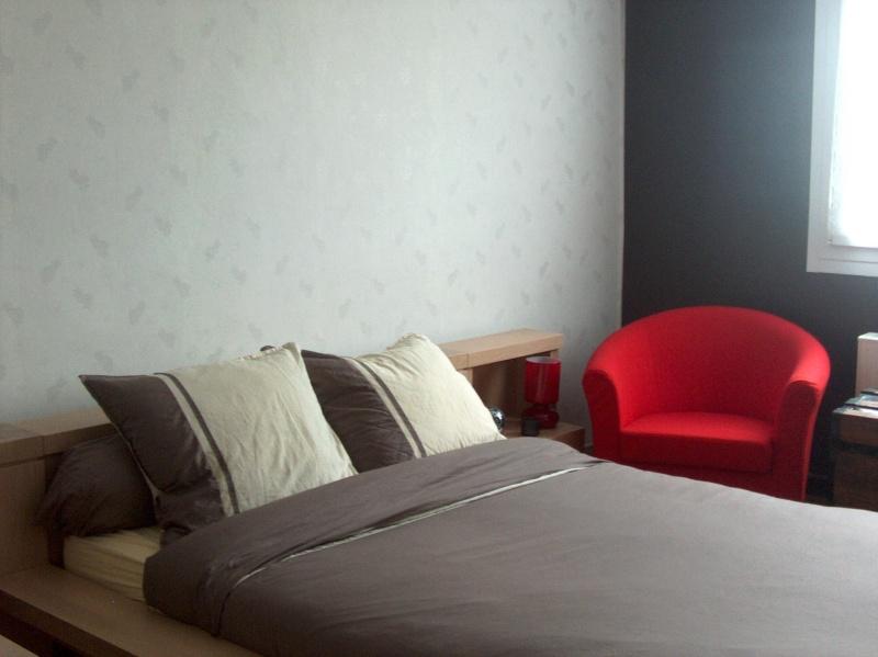 Quels couleurs des murs d 39 une chambre avec un perquet vert - Quel radiateur pour une chambre ...