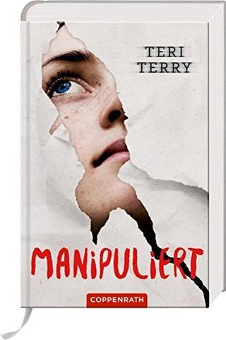 Manipuliert Cover (c) Coppenrath Verlag