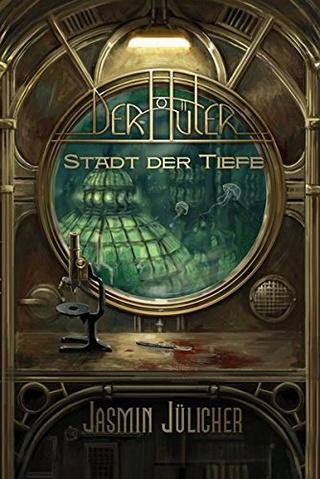 Cover von Hannah Böving