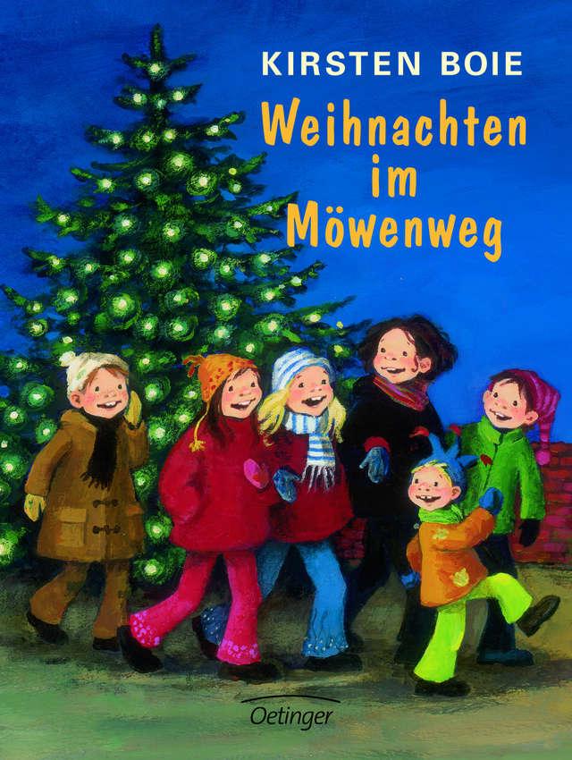 Cover (c) Oetinger Verlag