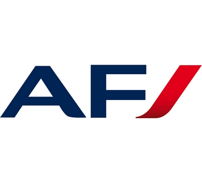 image logo air france