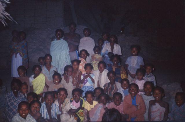 Village Mada