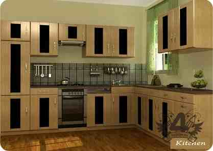 Collection cuisine 3d max for Cuisine 3d max