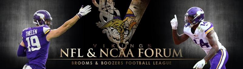 NFL et NCAA