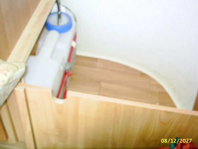 installation d 39 un wc chimique. Black Bedroom Furniture Sets. Home Design Ideas