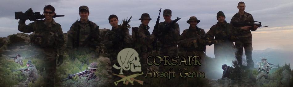 Forum de la Cors'air Team
