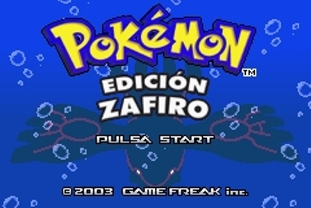 Descargar El Pokemon Zafiro En Ingles Free Download