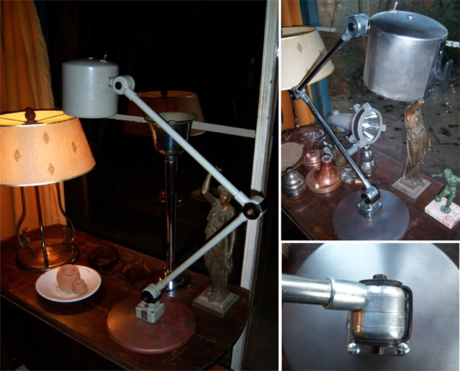 lampe d 39 atelier page 2. Black Bedroom Furniture Sets. Home Design Ideas