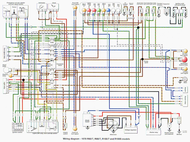 2002 mini wiring diagram free picture schematic #17 Basic Electrical Schematic Diagrams 2002 mini wiring diagram free picture schematic
