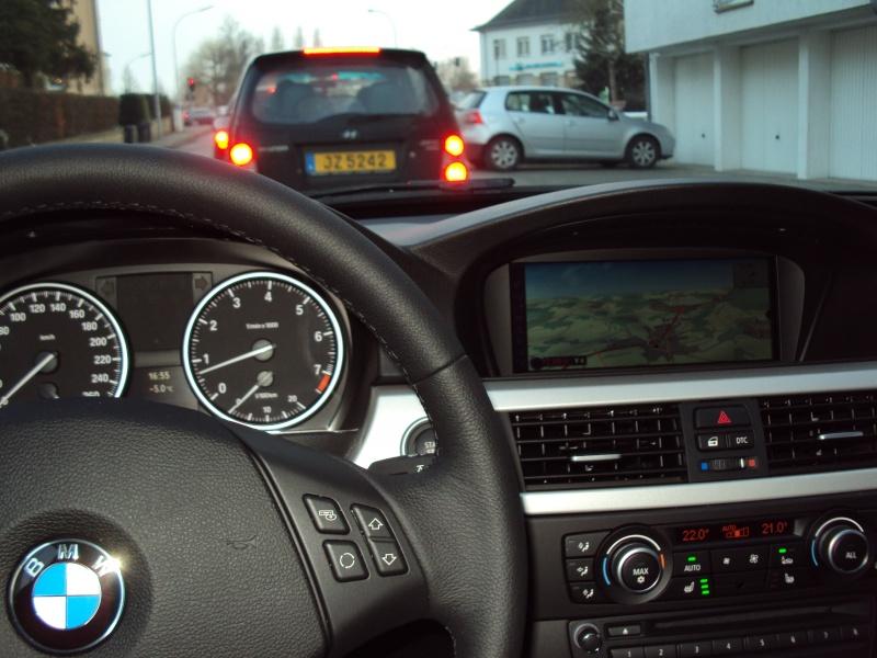 my neu bmw 320i e90  2010    bmw serie 3  e90