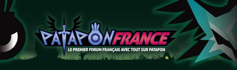 PATAPON-FRANCE