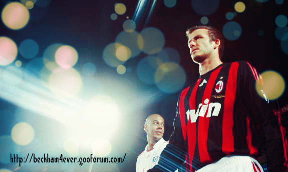 BECKHAM_23_Real Madrid