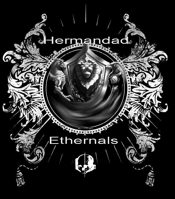 Ethernals Wow CZ