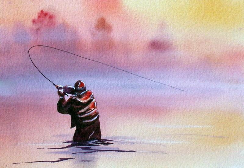 авы рыбаков