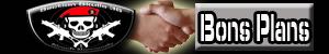 Les Partenaires et bons plans