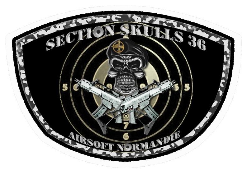 SECTION SKULLS 36