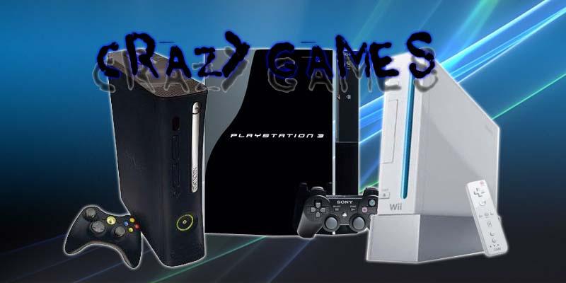 CrazyGames