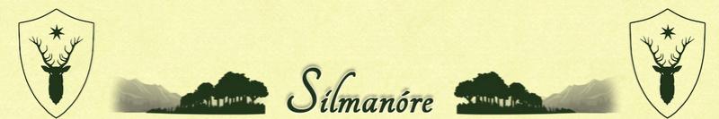 Silmanòre - Das Land des Lichtes