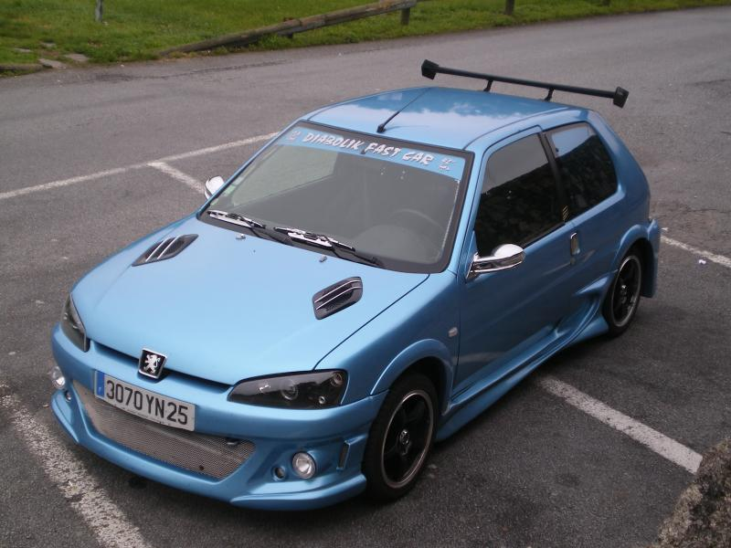 Images de voiture tuning - Voiture tuning images ...