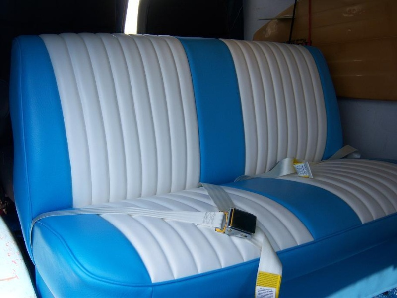 any van interior idea 39 s. Black Bedroom Furniture Sets. Home Design Ideas