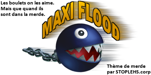 Maxi Floude