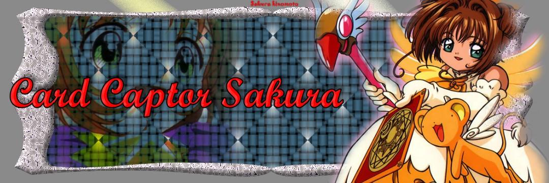 Card Captor Sakura em Português