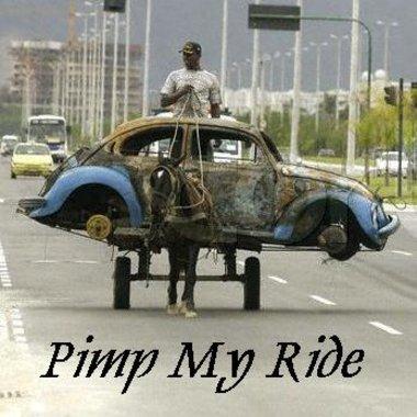pimp my ride arrive en france. Black Bedroom Furniture Sets. Home Design Ideas