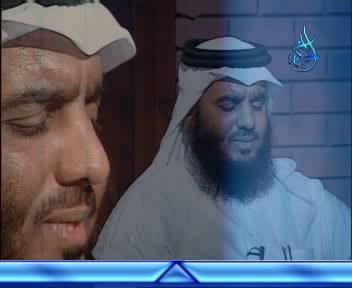 لقاء خاص جدا مع الشيخ الدكتور العجمي