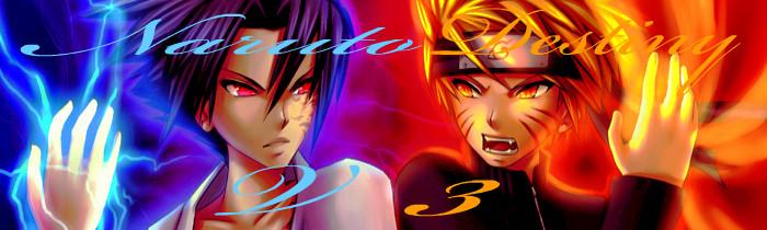 Naruto Destiny 3