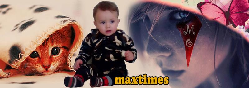 ماكس تايمز maxtimes