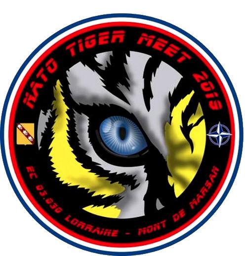 Nato Tiger Meet 2019 BA 118 Mont-de-Marsan NTM 2019