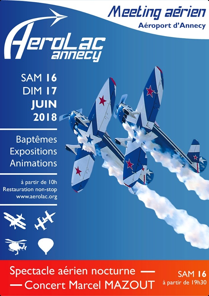 Aérolac Annecy 2018, Sunset patrouille swift , captens ,L-39 Sparflex , fly and fun , Aeroport d'Annecy , Marcel MAZOUT , meeting aerien 2018