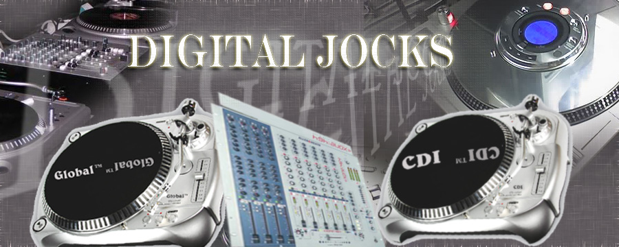 DIGITAL JOCKS