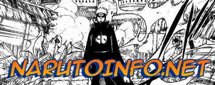 Скачать Манга Наруто 421 / Naruto Manga 421 глава онлайн