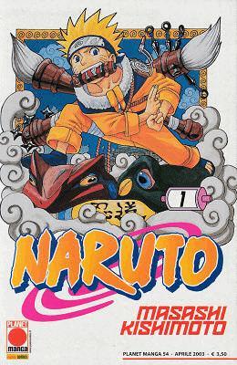 Наруто Узумаки / Naruto Uzumaki