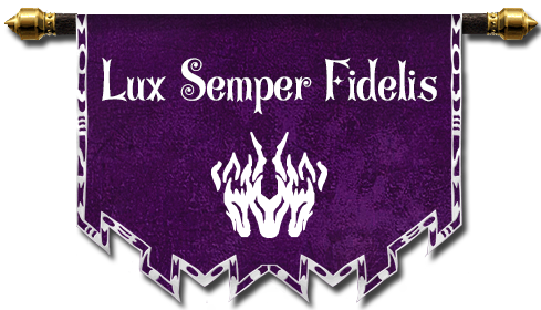 Lux Semper Fidelis - La Guilde