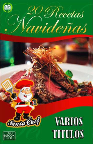 1 20 r10 - Recetas Navideñas - Mariano Orzola (13 Libros) - PDF