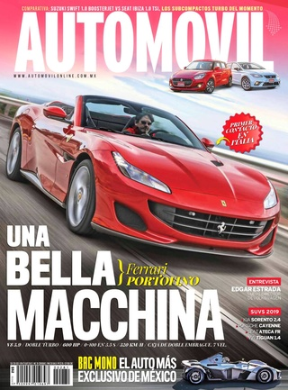 automo24 - Automovil Panamericano - Junio 2018 - PDF - HQ - VS