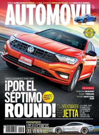 automy11 - Automóvil Panamericano - Abril 2018 - PDF - HQ
