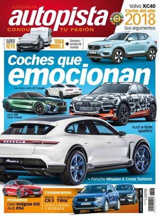 autopi32 - Autopista España - 13 Marzo 2018 - PDF - HQ