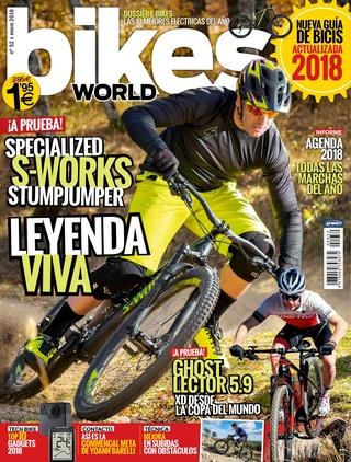 bikes 12 - Bikes World - Enero 2018 - PDF - HQ