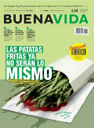 buena 12 - Buena vida España - Abril 2018 - PDF - HQ